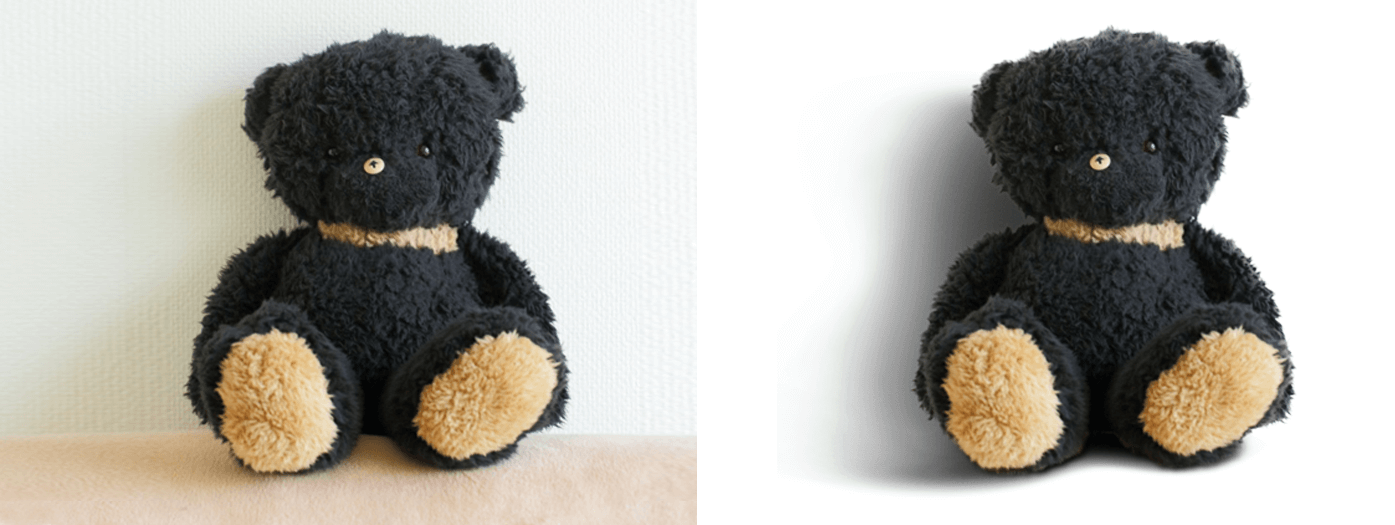 Baby Toys Photo Editing services