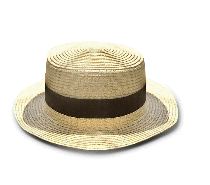 Panama hats editing company