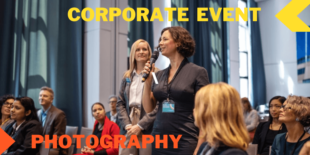 Corporate Event Photography Tips | Event Photography tips