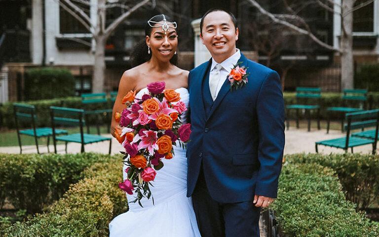 Professional wedding photo retouching company