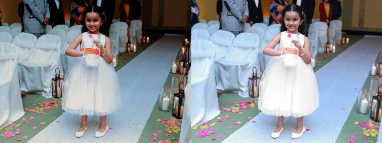 Wedding image editing company | professional wedding photo editing services