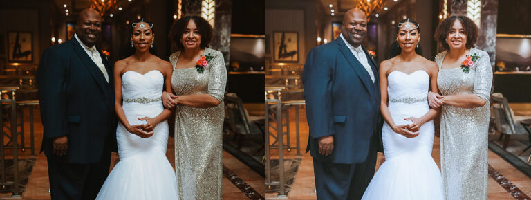 Wedding image editing company | Fix The Retouch