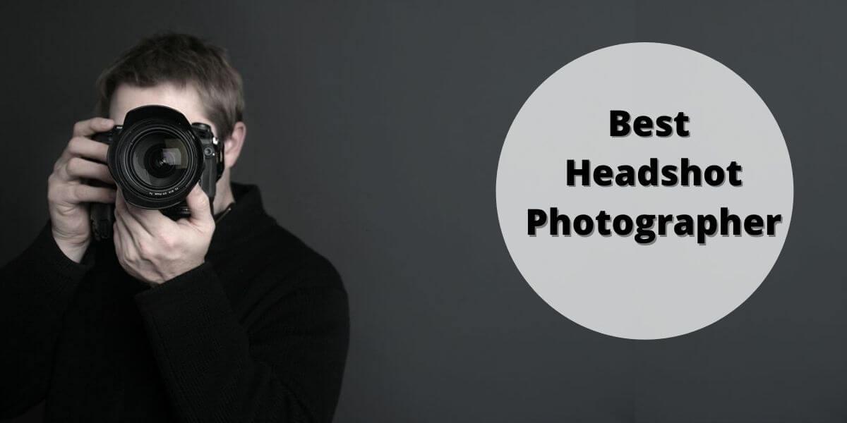 Best Headshot Photographer